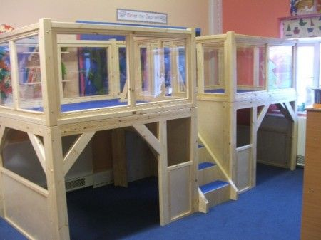 Cool classrooms with lofts Preschool Review - Simple preschool beds Simple Elegant