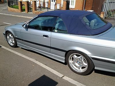 1998 bmw m3 e36 #evolution #convertible new mot full service  #history hardtop,  View more on the LINK: http://www.zeppy.io/product/gb/2/172278231335/