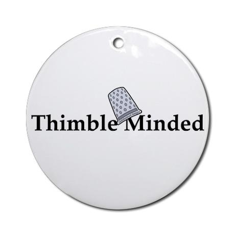 #Amelia Thimble