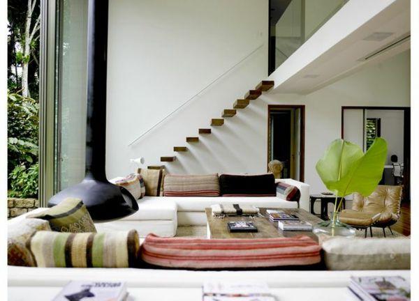 17 best cheminée images on Pinterest | Fireplace design, Hanging ...