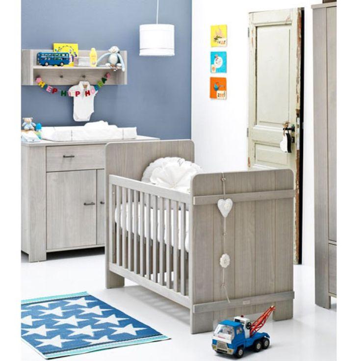 Baby & Peuter slaapkamers > Slaapkamer Hopper > Webshop Hopper ledikant Coming kids | Verwende apen