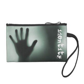 """""""Identity in Christ"""" Coin Purse"""