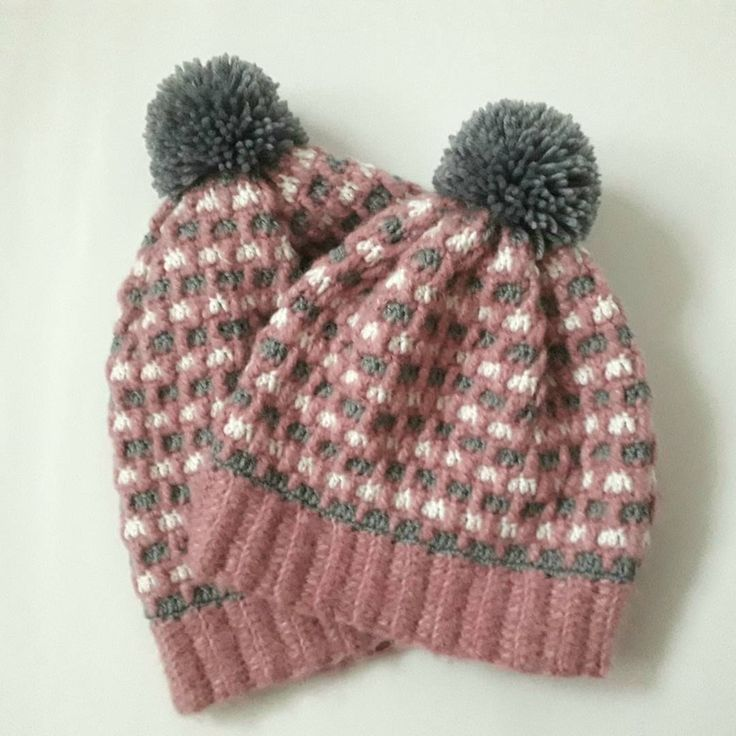 #matchinghats #crochethats #motheranddaughter #alpacawool