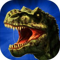 Deadly Dino Hunter: Shooting game by Tiny Dragon Adventure Games Sp. z o. o.