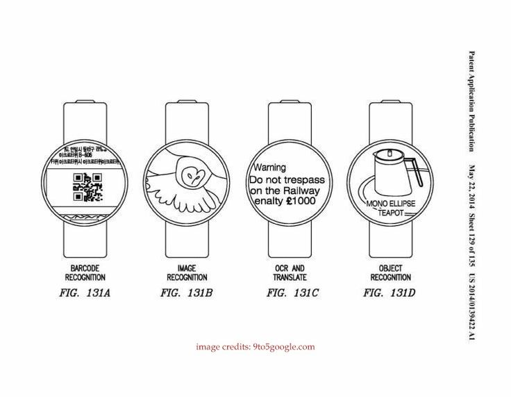 Samsung new patents include gesture control and Image recogniton