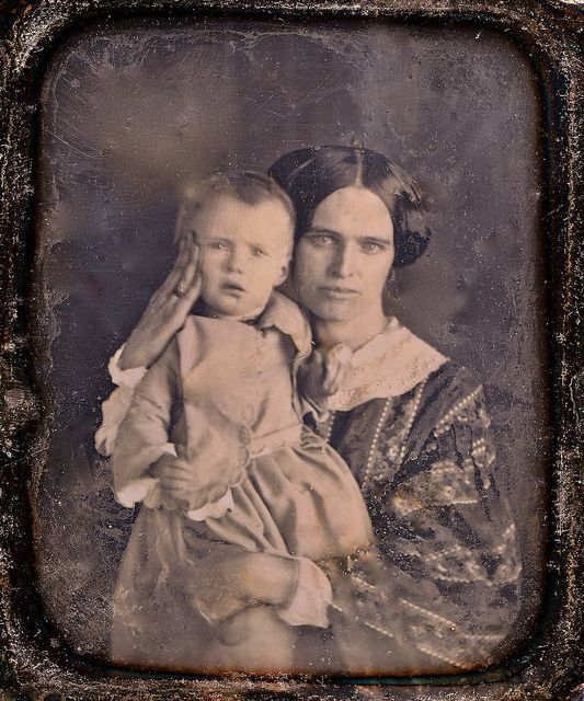 Beloved Son, 1/6th-Plate Daguerreotype, Circa 1855 by lisby1, via FlickrMothers, Vintage Photos, Circa 1855, Photos History, Beloved Sons, Pictures History, Vintage Postcards Photos, 1850S, 1 6Th Plates Daguerreotype