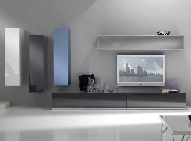 modern wall units and centers for your modern living room from top italian and european designers at closeout price