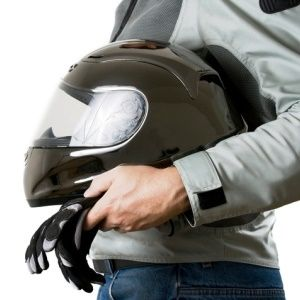 Helmets for motorcyclists a no-brainer