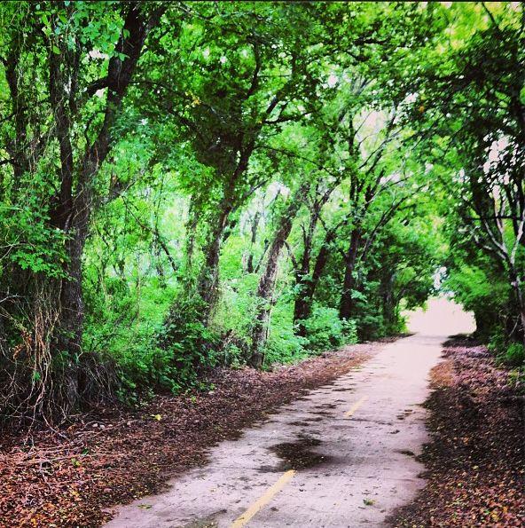 Lone Star Trail Grand Prairie, Texas.