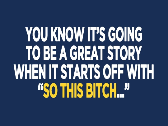I'll get the popcorn.: Facts, Bff, Truths, Bitch, So Funny, Quotesfunny Stuff, True Stories, Giggles, Quotes Funny Stuff
