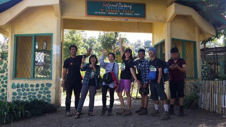 Perjalanan Gunung Kerinci 3805 MPDL (25)