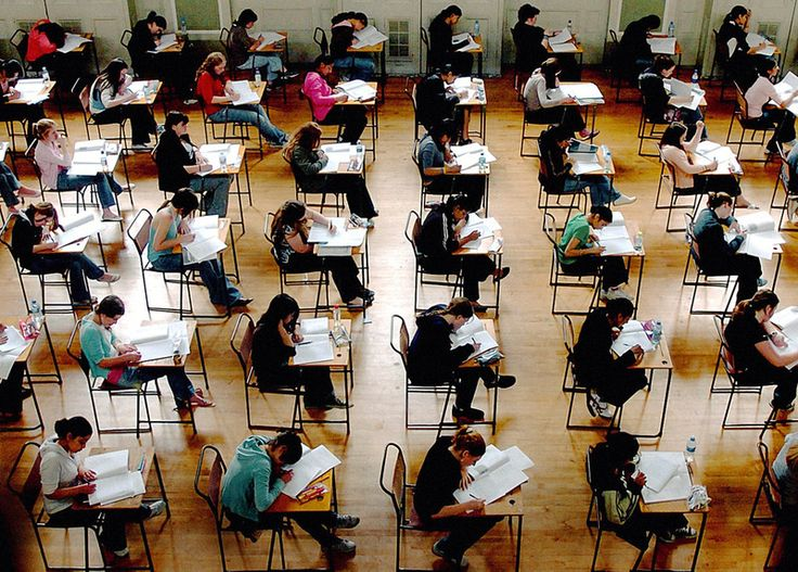 Check yourself in Professional Exams