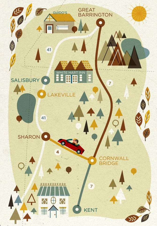 Best Infographic Map Images On Pinterest Map Design - Stylized us state map infographic rough