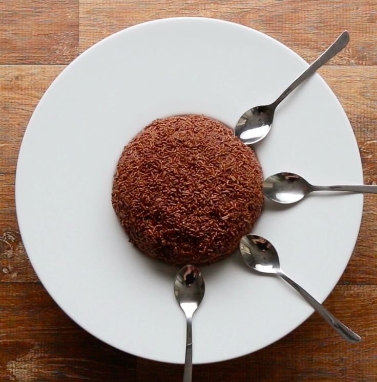 If you've never heard of brigadeiros, your life is about to change forever.