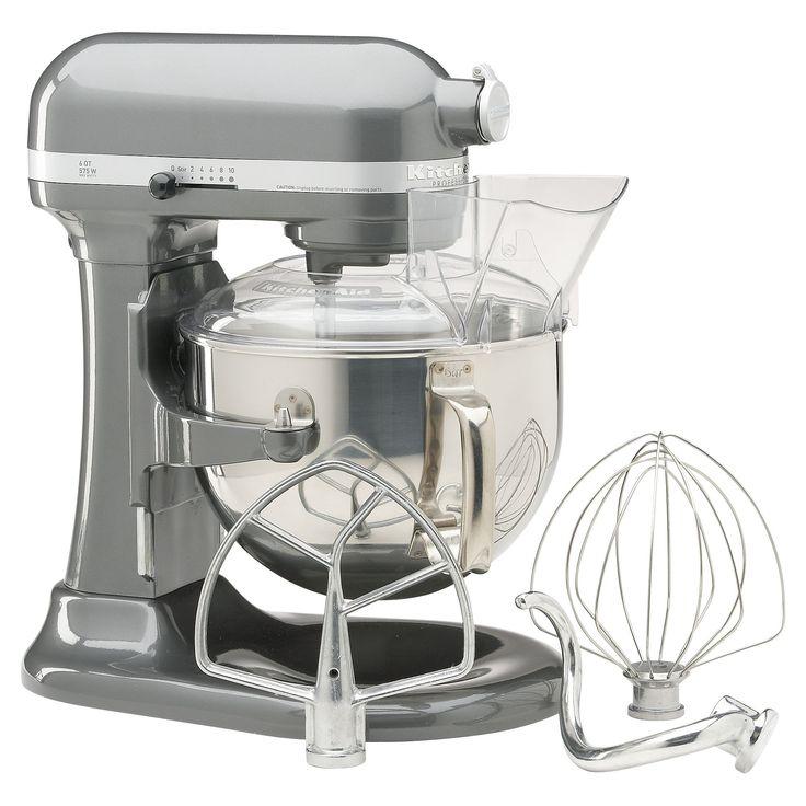 KitchenAid � Professional 600 Stand Mixer  | Crate and Barrel