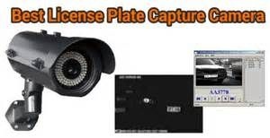 Search License plate camera capture. Views 183749.