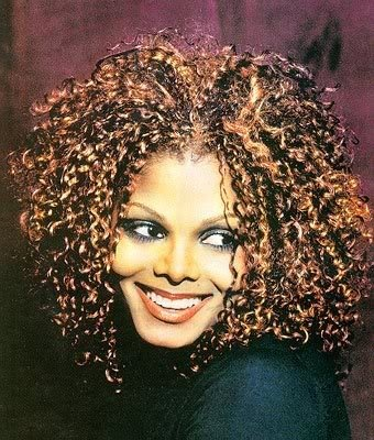 Pin By Calif Sunrise On Janet Pinterest Hair Natural Curly And