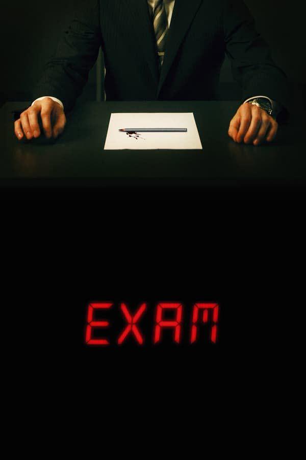Synopsis Exam VF