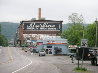Upstate Earth: Old & New Industries in Little Falls, New York