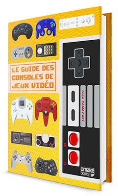 Le guide des consoles de jeux vidéo - Atari 2600, Nintendo NES, Master System, PC Engine, SEGA Mega Drive, Super Nintendo, PlayStation, Atari Jaguar, Nintendo 64, Xbox, Dreamcast, etc. Il est parfois difficile d'avoir un aperçu de ...