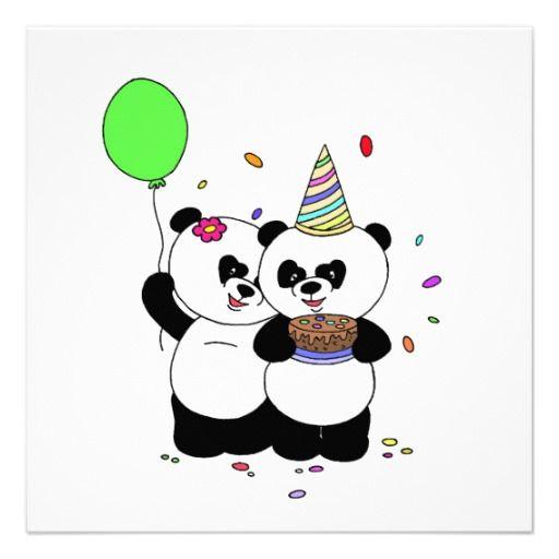 только поздравительные открытки с пандами на день рождения дом мебелью садовом