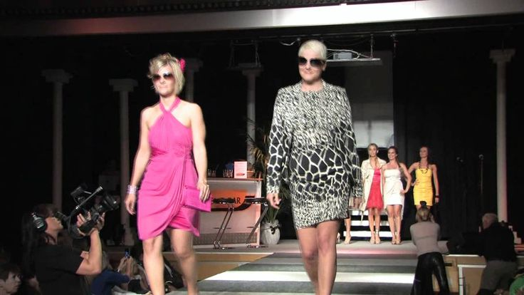 Charity Mode-Show & Party 2012