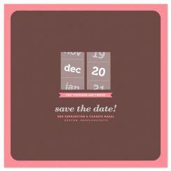 calendar slot machine by chocomocacino