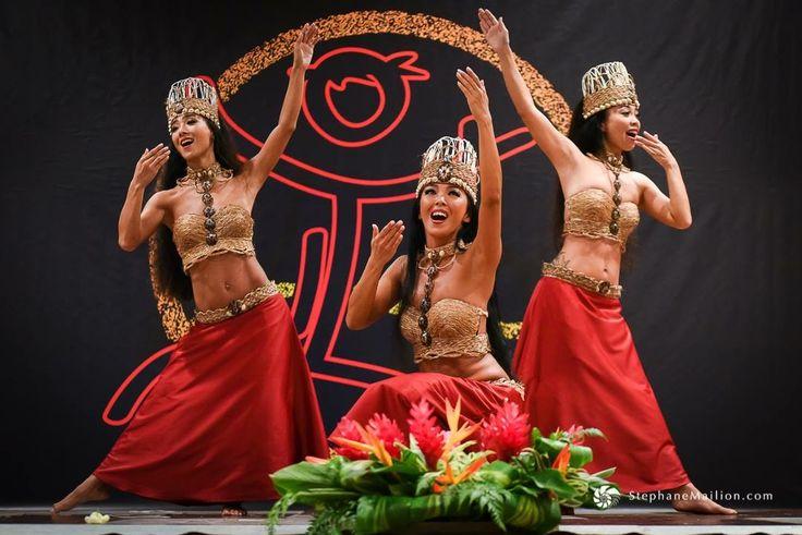 Ori Tahiti Nui Competition