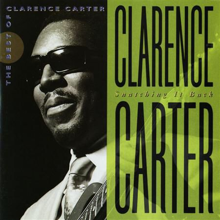 #NowPlaying on Soul Town: I'm listening to Patches by Clarence Carter.