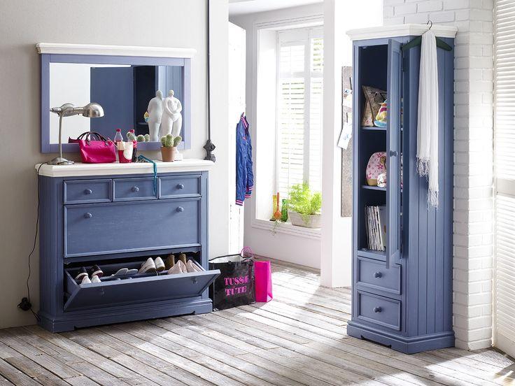 44 besten garderobe bilder auf pinterest garderobe for Garderobe 125 cm