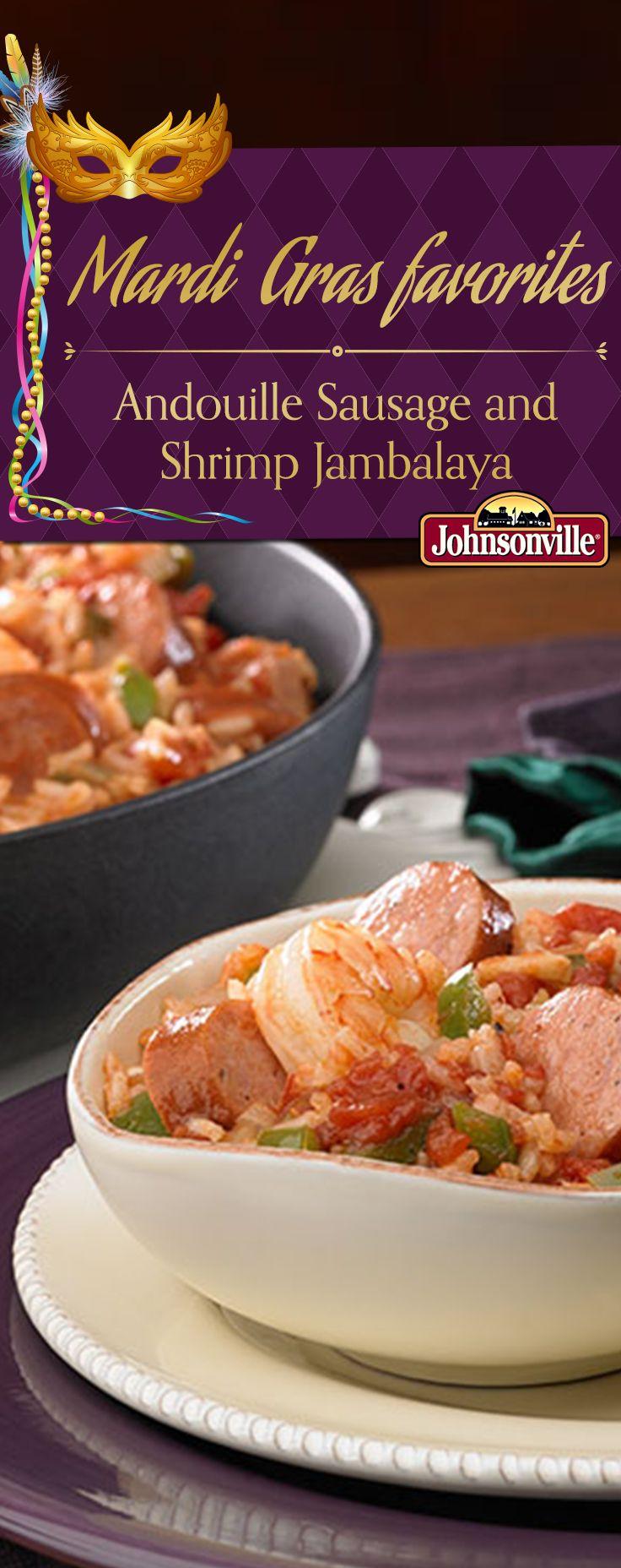 andouille sausage and shrimp jambalaya shrimp jambalaya sausage ...