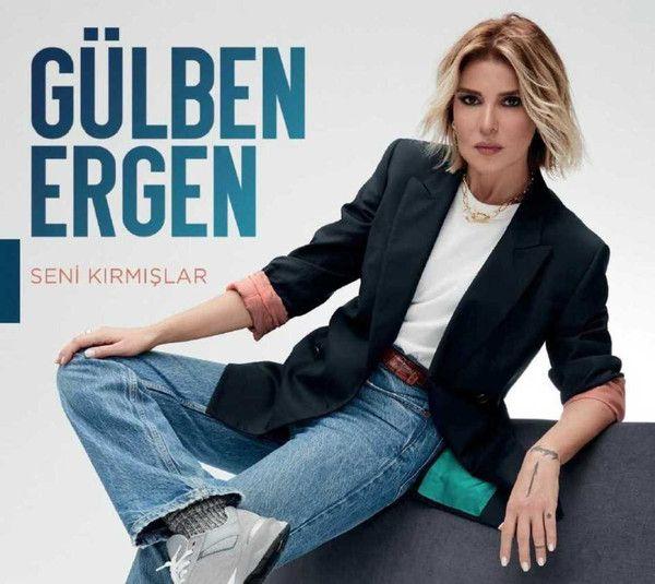 Gulben Ergen Seni Kirmislar Erdem Duzgun Remix In 2021 Remix Best Actress Her Music