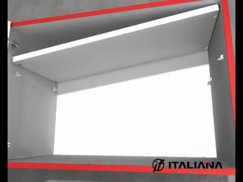 PK2 Wood Shelf Support / Connectings - Italiana Ferramenta