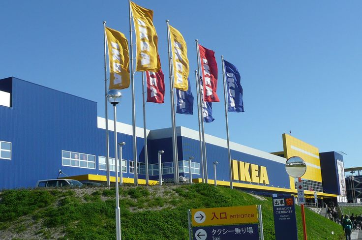 お買い物だけじゃもったいない!IKEAの魅力とは?|MERY [メリー]