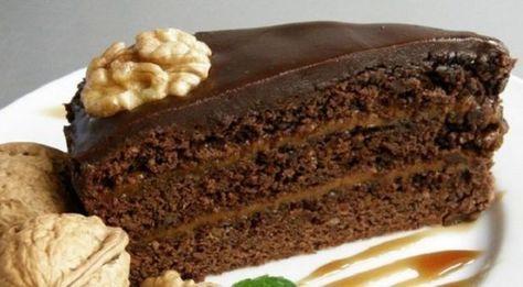 Recept na nejlahodnější dort Praha, jaký jste kdy jedli