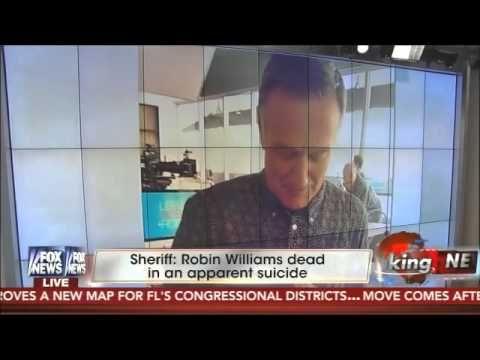 """Fox News Anchor Shepard Smith Apologizes For Calling Robin Williams """"A Coward"""""""