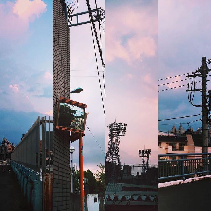 #Japan #Japanese #sunset #photo #photography