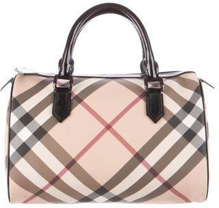 Handbag Burberry Sale
