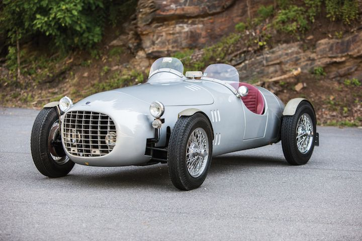 Auction Cisitalia