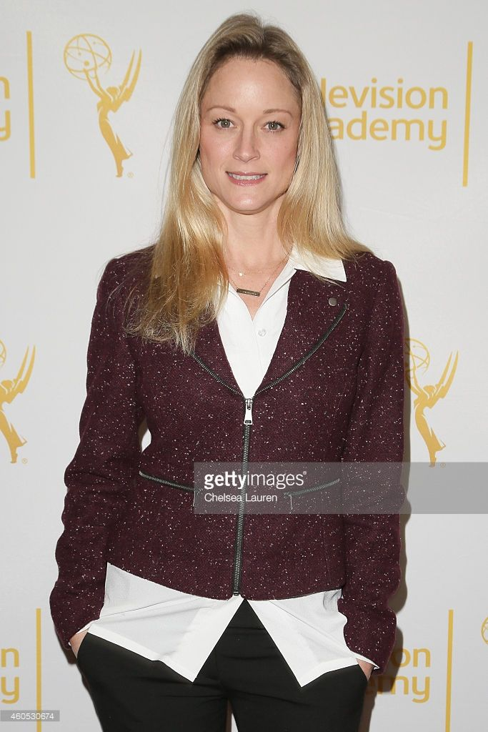Actress Teri Polo attends 'An Evening With The Fosters' presented by the Television Academy at El Portal Theatre on December 15, 2014 in North Hollywood, California.