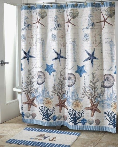 49 best Cat Inspired Shower Curtains images on Pinterest