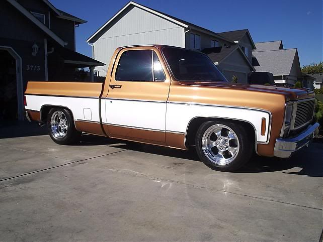 17 Best Images About 73-87 C10 On Pinterest