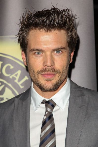 charlie weber private life