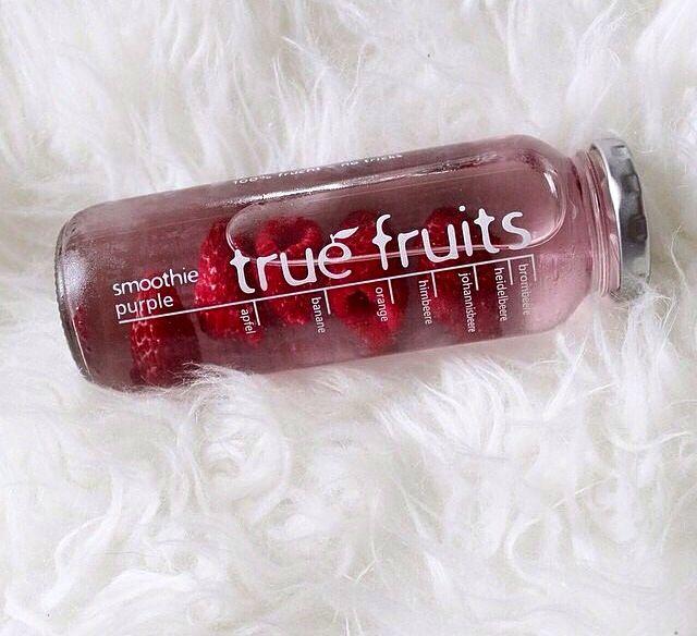 True fruits