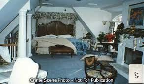 Ramsey parents bedroom