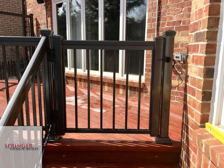 8 best zuri decking with aluminium railing images on pinterest