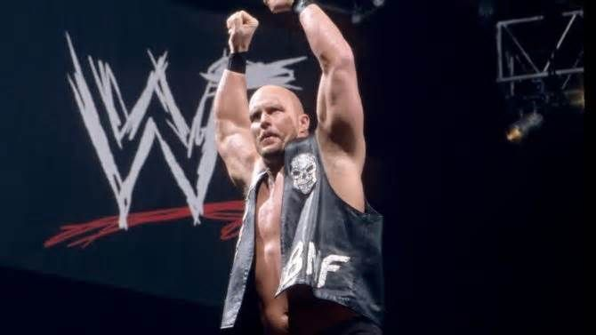 Stone Cold Steve Austin Comments On Possibly Having A Match At 'WrestleMania 33' #stone #steve #austin #comments #possibly #having #match…
