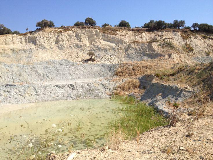 Cava d'Argilla