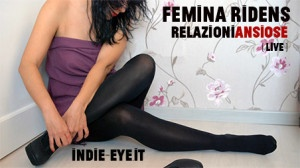 Shoes and indie Foot Fetish