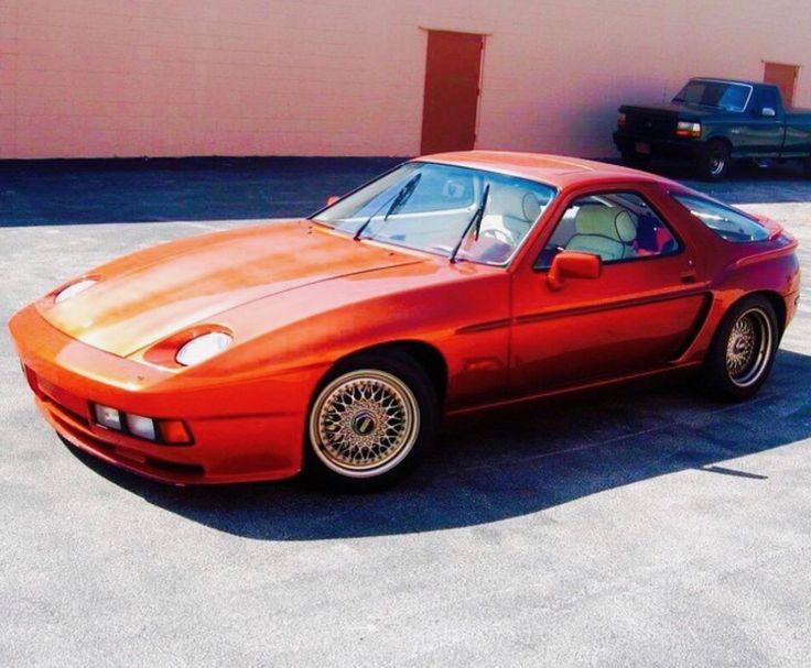 My buddy's '86 Gemballa w/ 20k miles #Porsche #porsche911 #porschelife #cayenne #cars #car